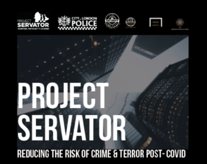 Project Servator and the importance of partnerships